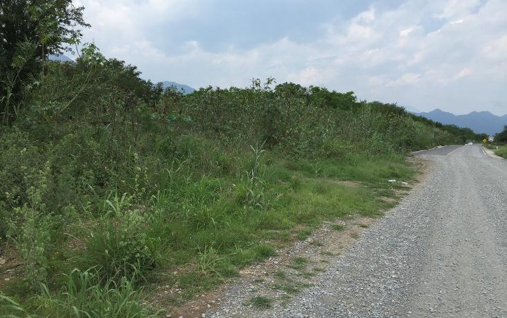 Foto de terreno habitacional en venta en  , los palmitos, cadereyta jiménez, nuevo león, 2020816 No. 03