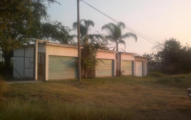 Foto de local en renta en  , los papayos, puente de ixtla, morelos, 371554 No. 03