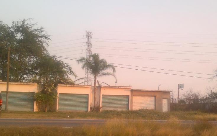 Foto de local en renta en  , los papayos, puente de ixtla, morelos, 371554 No. 07
