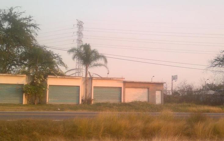 Foto de local en renta en  , los papayos, puente de ixtla, morelos, 371554 No. 08