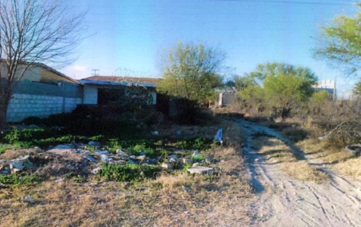 Foto de terreno comercial en venta en  , los parques, allende, coahuila de zaragoza, 1461533 No. 04