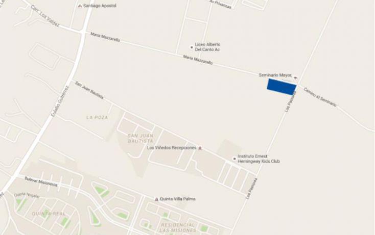 Foto de terreno comercial en venta en los pastores, los valdez, saltillo, coahuila de zaragoza, 1669570 no 02