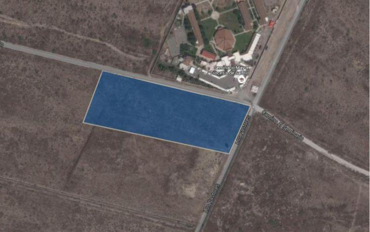 Foto de terreno comercial en venta en los pastores, los valdez, saltillo, coahuila de zaragoza, 1669570 no 03