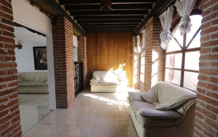 Foto de casa en venta en  , los pastores, naucalpan de juárez, méxico, 1202893 No. 04