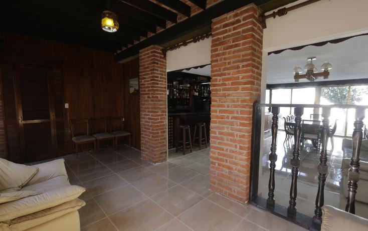 Foto de casa en venta en  , los pastores, naucalpan de juárez, méxico, 1202893 No. 05