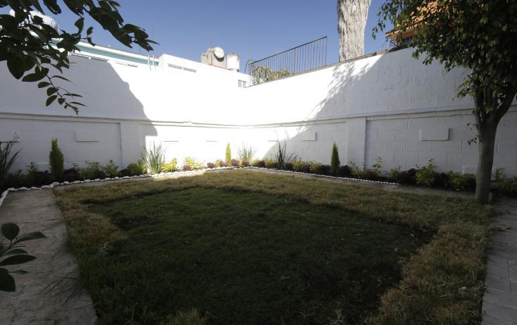 Foto de casa en venta en  , los pastores, naucalpan de juárez, méxico, 1202893 No. 07
