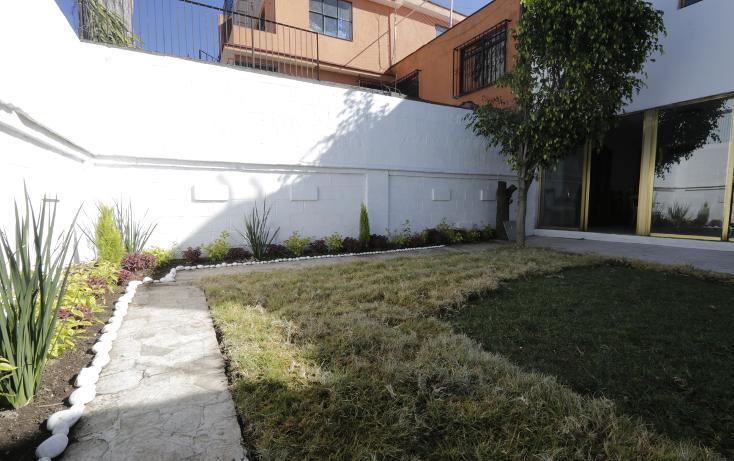Foto de casa en venta en  , los pastores, naucalpan de juárez, méxico, 1202893 No. 08
