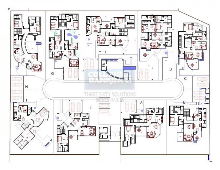 Foto de casa en condominio en venta en los patios a , san miguel de allende centro, san miguel de allende, guanajuato, 840795 No. 06