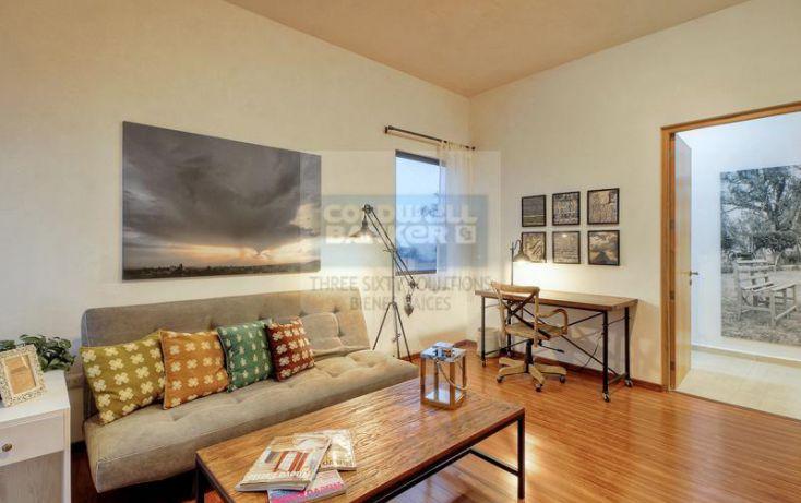 Foto de casa en condominio en venta en los patios c, san miguel de allende centro, san miguel de allende, guanajuato, 840799 no 03