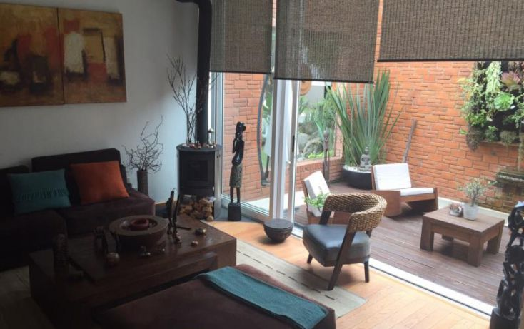 Foto de casa en venta en los patios, fuentes de tepepan, tlalpan, df, 1778860 no 07