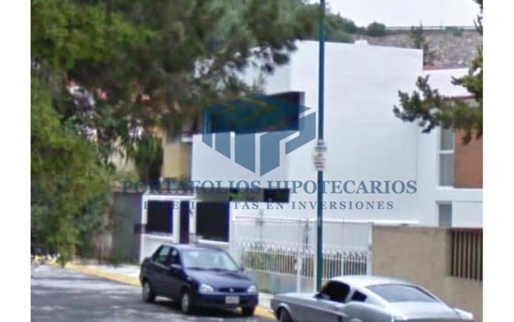 Foto de casa en venta en los pelicanos 11, fuentes de satélite, atizapán de zaragoza, méxico, 4511166 No. 02