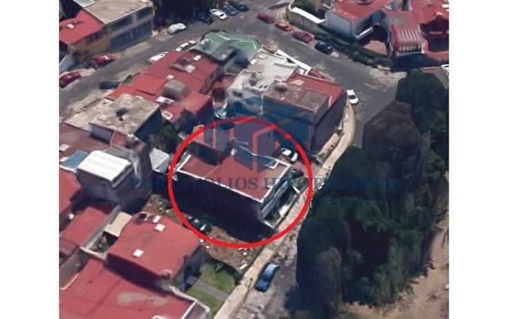 Foto de casa en venta en los pelicanos 11, fuentes de satélite, atizapán de zaragoza, méxico, 4511166 No. 03