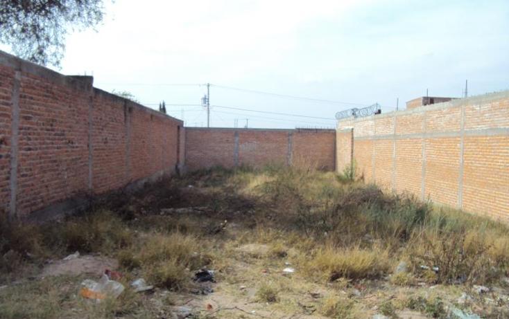 Foto de terreno habitacional en venta en  , los pericos, aguascalientes, aguascalientes, 1230759 No. 01