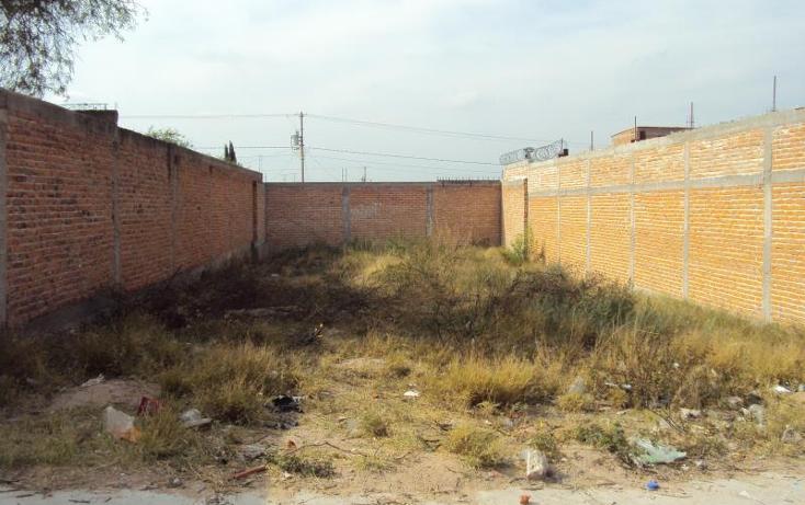 Foto de terreno habitacional en venta en  , los pericos, aguascalientes, aguascalientes, 1230759 No. 02