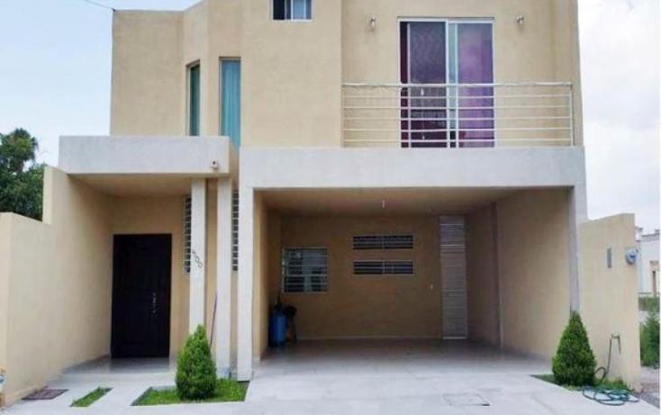 Foto de casa en venta en los pilares 500, emilio carranza, saltillo, coahuila de zaragoza, 1516986 No. 01