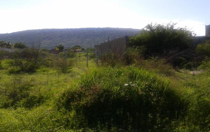 Foto de terreno habitacional en venta en domicilio conocido , los pilares, jojutla, morelos, 1016341 No. 01