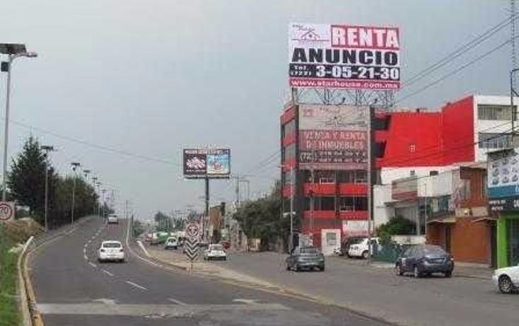 Foto de local en renta en  , los pilares, metepec, méxico, 1098205 No. 03