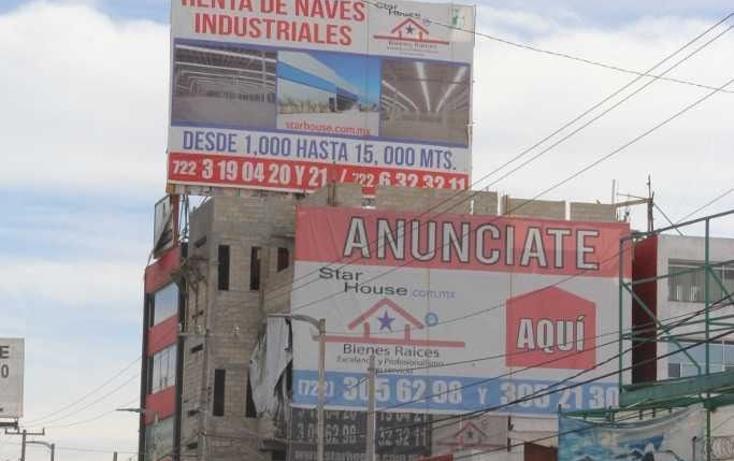 Foto de local en renta en  , los pilares, metepec, méxico, 1098207 No. 01
