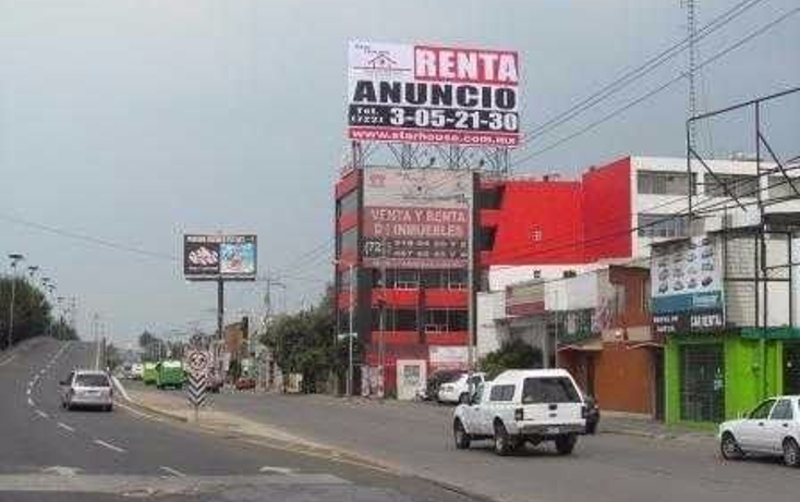 Foto de local en renta en  , los pilares, metepec, méxico, 1098207 No. 05