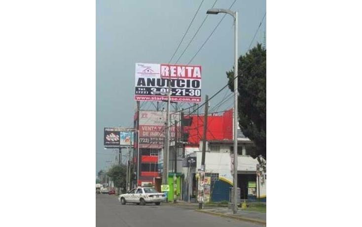 Foto de local en renta en  , los pilares, metepec, méxico, 1098207 No. 06