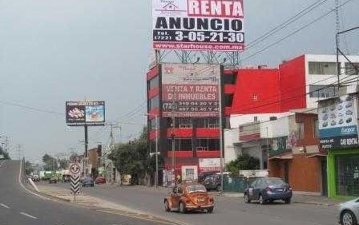 Foto de local en renta en  , los pilares, metepec, méxico, 1098207 No. 10