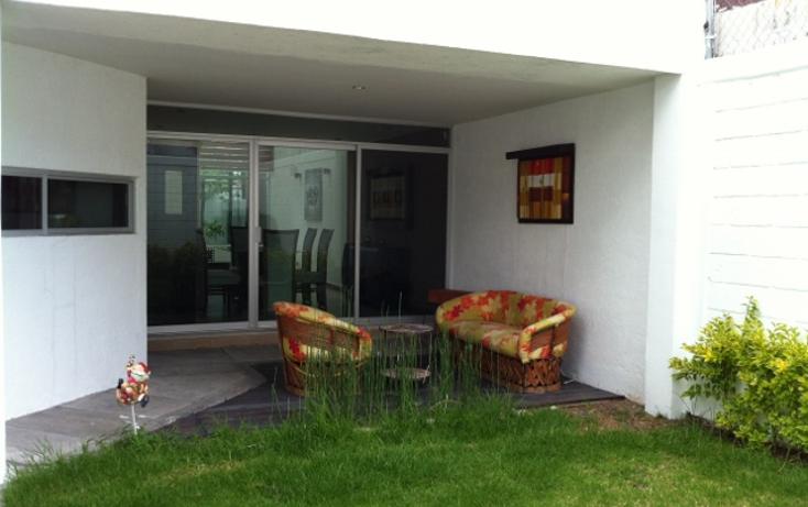 Foto de casa en venta en  , los pilares, puebla, puebla, 1327963 No. 04