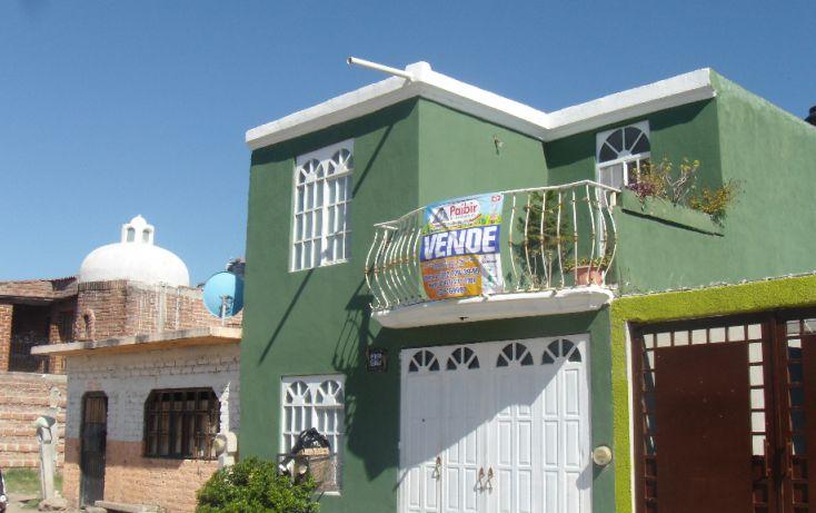 Foto de casa en venta en, los pinabetes, silao, guanajuato, 1281849 no 01