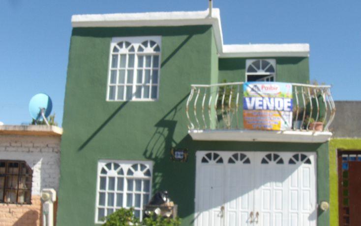 Foto de casa en venta en, los pinabetes, silao, guanajuato, 1281849 no 02