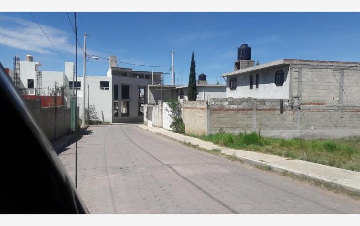 Foto de terreno habitacional en venta en los pinos 00, miraflores, tlaxcala, tlaxcala, 1845882 No. 01