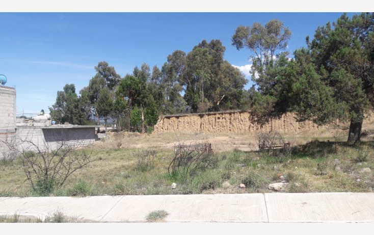 Foto de terreno habitacional en venta en los pinos 00, miraflores, tlaxcala, tlaxcala, 1845882 No. 02