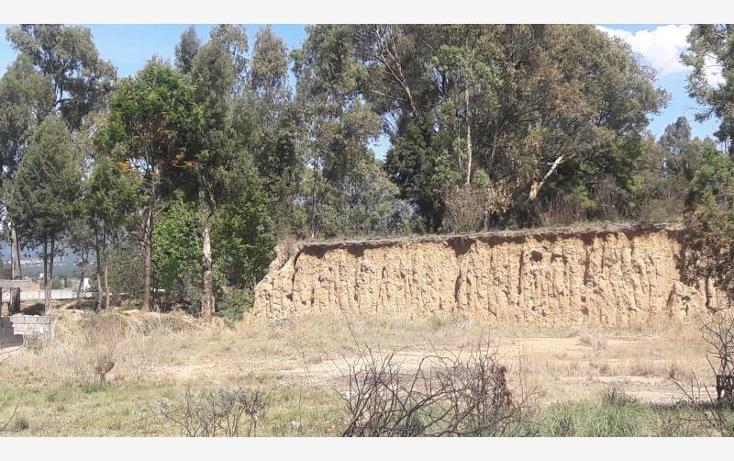 Foto de terreno habitacional en venta en los pinos 00, miraflores, tlaxcala, tlaxcala, 1845882 No. 03