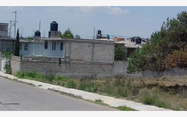 Foto de terreno habitacional en venta en los pinos 00, miraflores, tlaxcala, tlaxcala, 1845882 No. 06