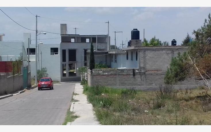 Foto de terreno habitacional en venta en los pinos 00, miraflores, tlaxcala, tlaxcala, 1845882 No. 07