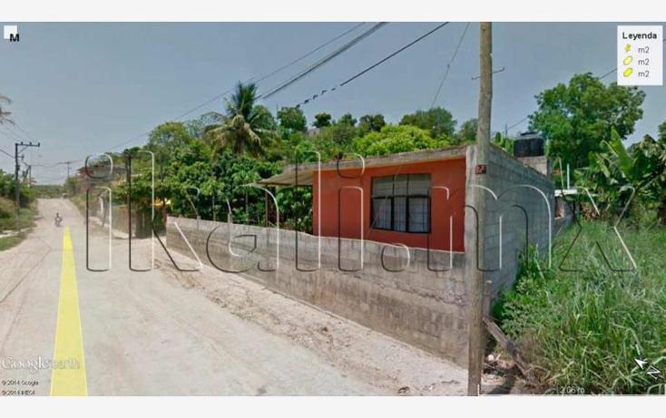 Foto de casa en venta en los pinos 1, los mangos, tuxpan, veracruz de ignacio de la llave, 4227627 No. 03