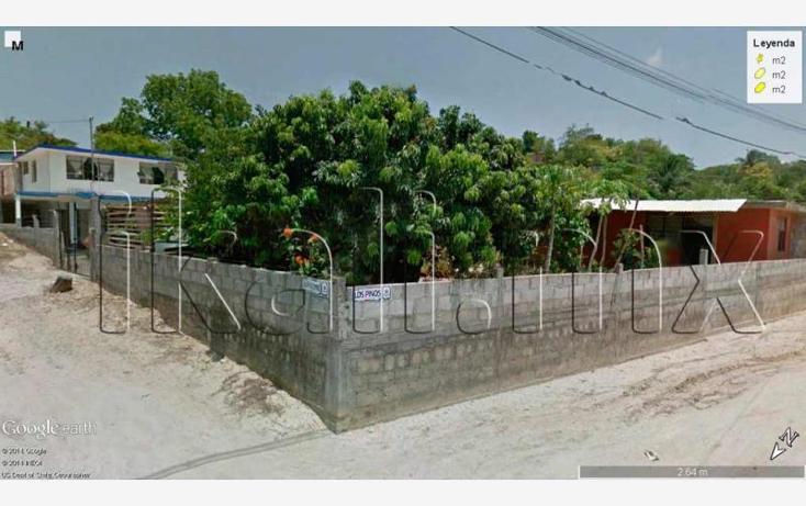 Foto de casa en venta en los pinos 1, los mangos, tuxpan, veracruz de ignacio de la llave, 4227627 No. 04