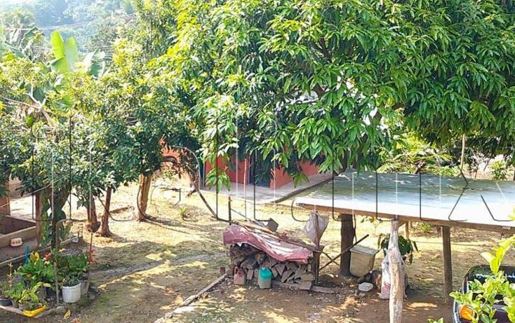 Foto de casa en venta en los pinos 1, los mangos, tuxpan, veracruz de ignacio de la llave, 4227627 No. 05