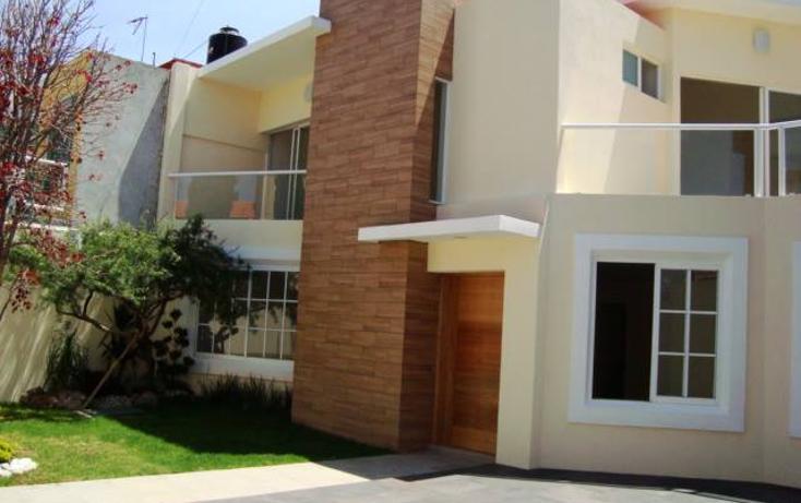 Foto de casa en venta en los pinos 10 , villa de zavaleta, puebla, puebla, 1712546 No. 01