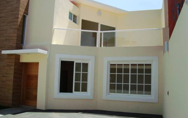 Foto de casa en venta en  , villa de zavaleta, puebla, puebla, 1712546 No. 02
