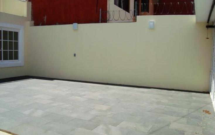 Foto de casa en venta en  , villa de zavaleta, puebla, puebla, 1712546 No. 08