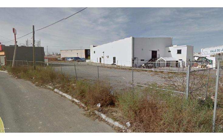 Foto de terreno comercial en venta en  , los pinos 1er sector, saltillo, coahuila de zaragoza, 1094653 No. 02