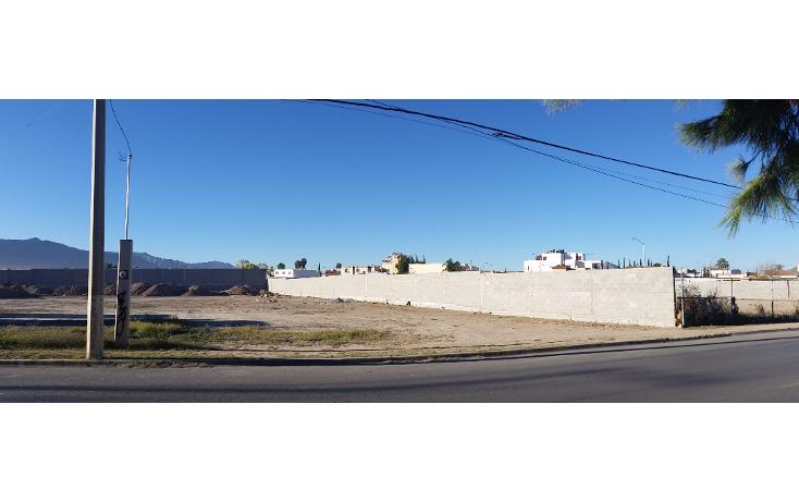 Foto de terreno comercial en venta en  , los pinos 1er sector, saltillo, coahuila de zaragoza, 1636424 No. 01