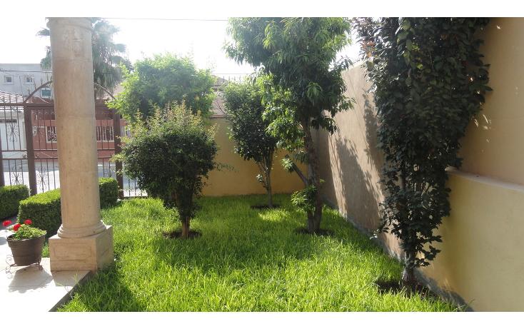 Foto de casa en venta en  , los pinos 1er sector, saltillo, coahuila de zaragoza, 1968035 No. 10