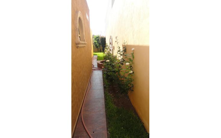 Foto de casa en venta en  , los pinos 1er sector, saltillo, coahuila de zaragoza, 1968035 No. 17