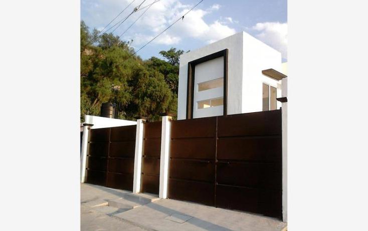 Foto de casa en venta en los pinos 200, los sabinos, tula de allende, hidalgo, 495915 No. 01