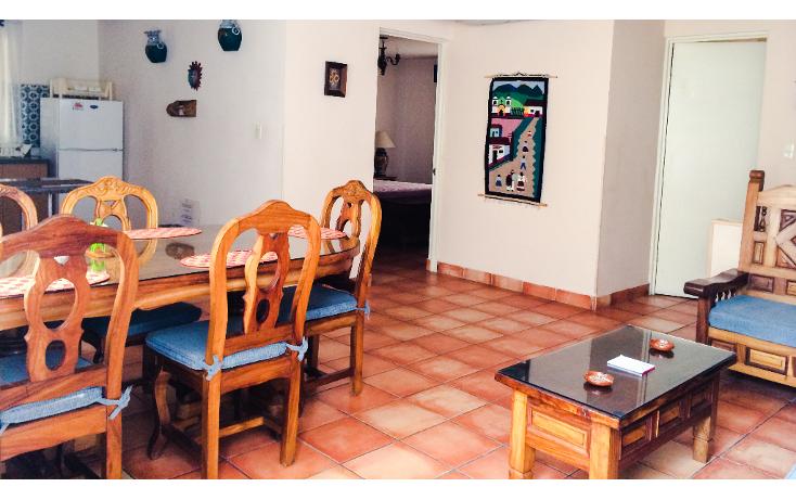 Foto de departamento en renta en  , los pinos 2do sector, saltillo, coahuila de zaragoza, 1072591 No. 10