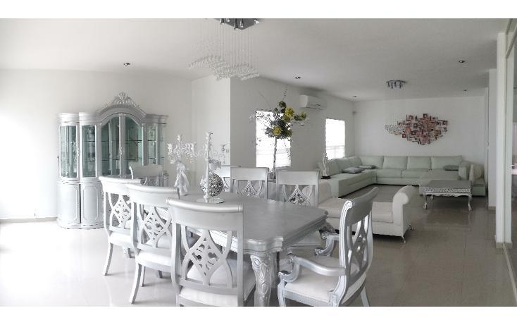 Foto de casa en venta en  , los pinos 2do sector, saltillo, coahuila de zaragoza, 1725544 No. 01