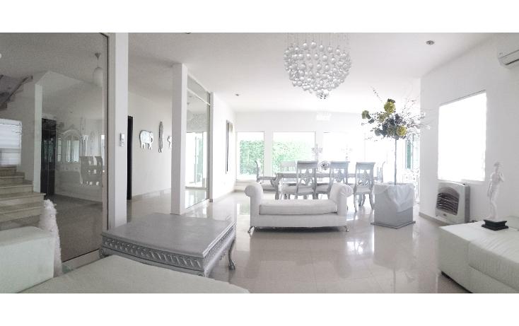 Foto de casa en venta en  , los pinos 2do sector, saltillo, coahuila de zaragoza, 1725544 No. 02
