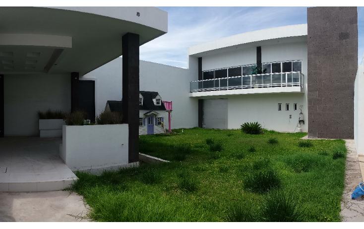 Foto de casa en venta en  , los pinos 2do sector, saltillo, coahuila de zaragoza, 1725544 No. 04