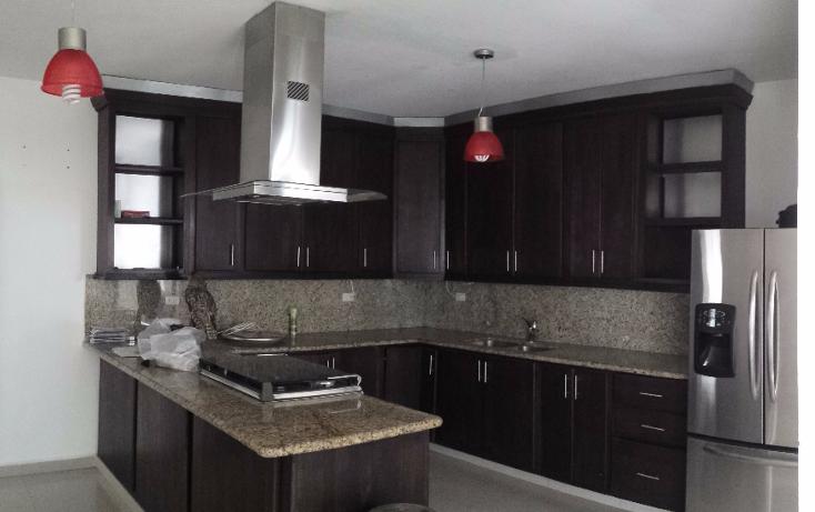 Foto de casa en venta en  , los pinos 2do sector, saltillo, coahuila de zaragoza, 1725544 No. 08
