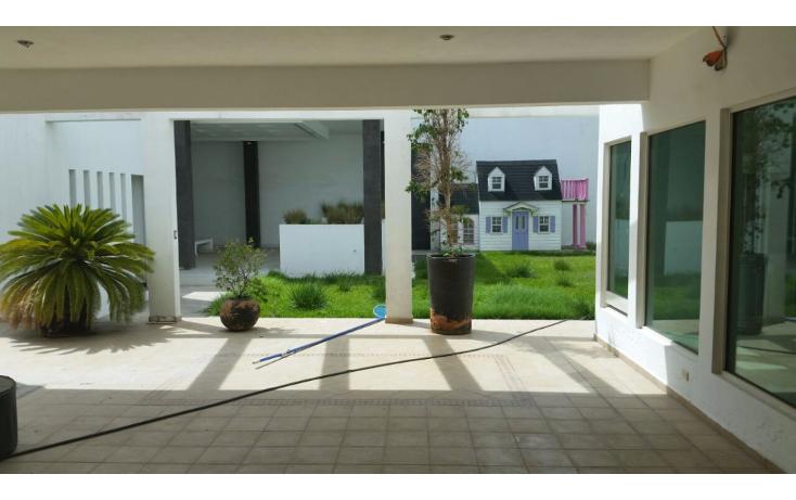 Foto de casa en venta en  , los pinos 2do sector, saltillo, coahuila de zaragoza, 1725544 No. 13
